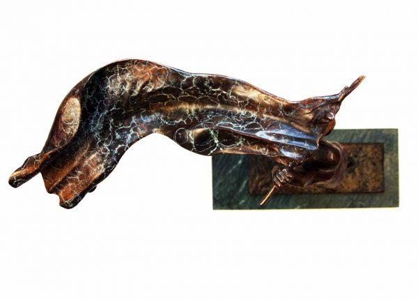 David Wadsworth Sculpture