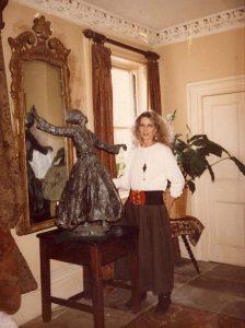 Gita Von Wagner